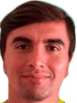 7. Alfonso Urbina