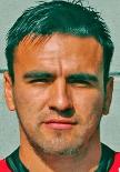 2. Gonzalo Villegas