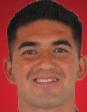 10. Gabriel Castillo