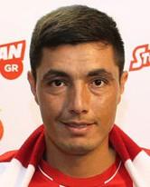 9. Óscar Cardozo