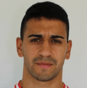 11. Nicolás Gauna (ARG)