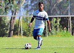 29. Kevin Fernández