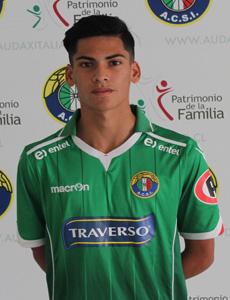 29. Michael Rodríguez (ECU)