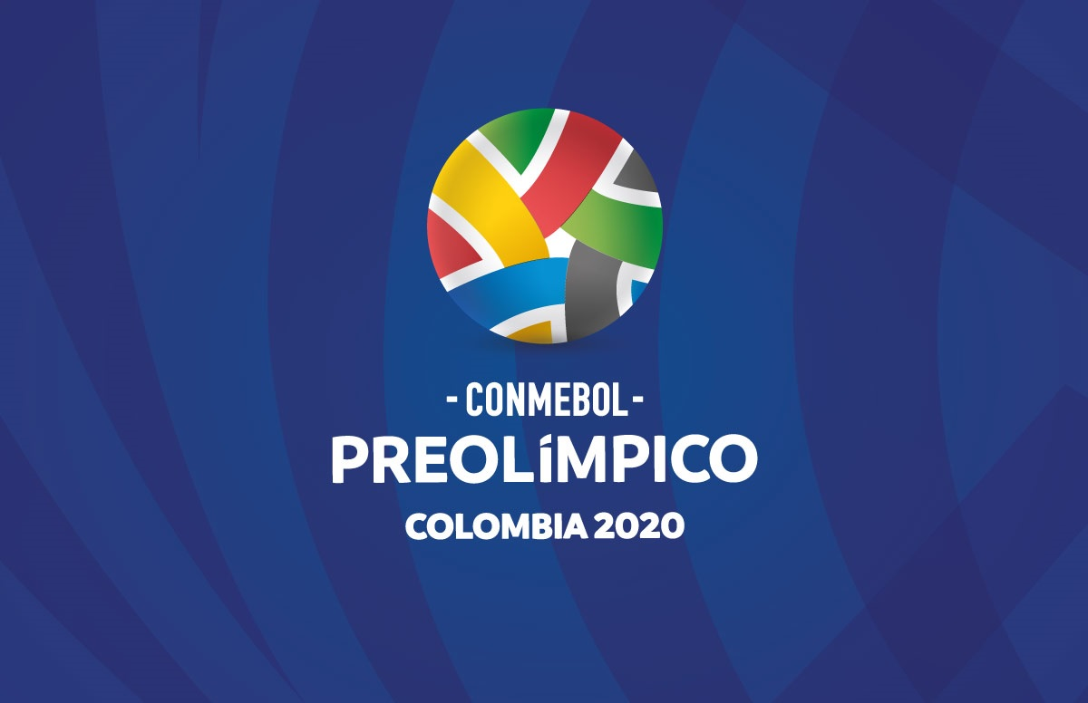 Finalizado: Venezuela U23 1-4 Argentina U23