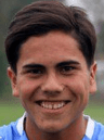 6. Williams Muñoz (Sub 20)