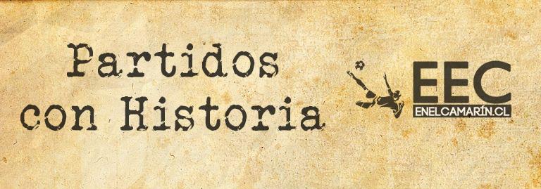 Partidos con Historia: Argentina 0 (2)-(4) 0 Chile