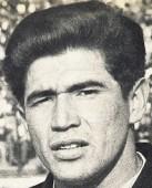 21. Juan Olivares