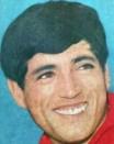 1. Pedro Araya