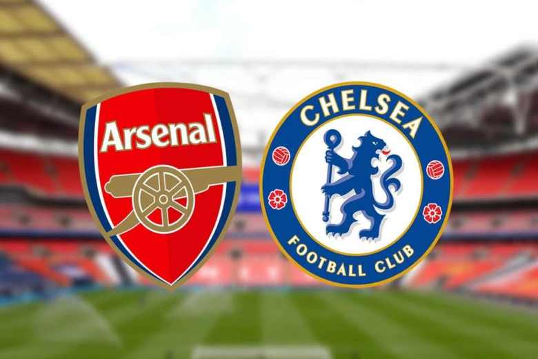 Finalizado: Arsenal FC 2-1 Chelsea FC