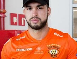 34. Diego Alvarado