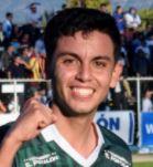 13. Esteban Cossio