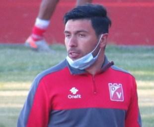 DT. Lautaro Peña