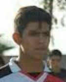 2. Sebastián Díaz Toro (Sub-20)