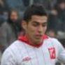 28. Tomás Hernández (Sub-20)