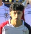 47. Benjamín Ramírez (Sub 21)