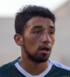 3. Adrián Cuadra