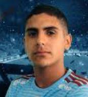 30. Antonio Díaz (Sub 21)