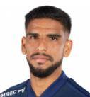 8. Augusto Barrios