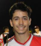 26. Benjamín Ortiz