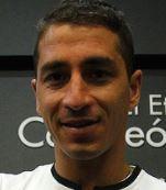 14. Carlos Carmona