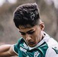 4. Cristian Vega (Sub 21)