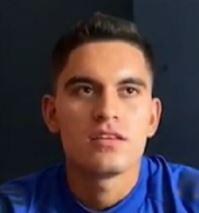 26. Daniel Navarrete
