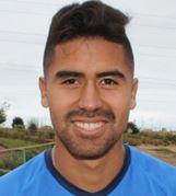 20. Danilo Catalán