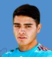 14. Diego González Saavedra
