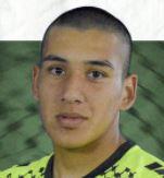 26. Dixon Contreras