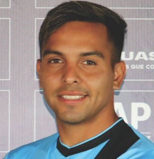 Fabián Ramos
