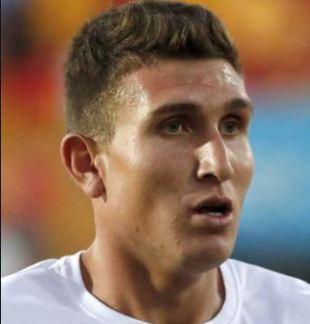 26. Flavio Rojas