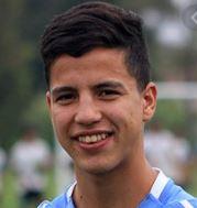 2. Gastón Zúñiga