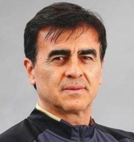 DT. Gustavo Quinteros (BOL)