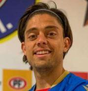 18. Joaquín Montecinos