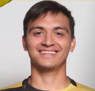 24. Joaquín Abdala (Sub 21)