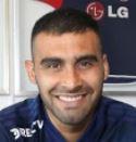 11. Jonathan Zacaría (ARG)