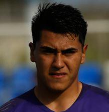 25. Julio Fierro (Sub 21)