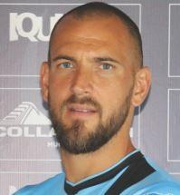 2. Lucas Aveldaño (ARG)