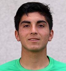 16. Luis Ureta