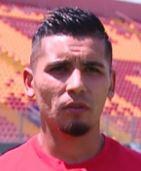 6. Luis Pavez Muñoz