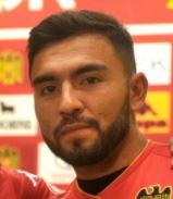 24. Mario Sandoval