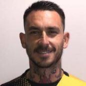 15. Mauricio Pinilla