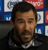 DT. Pablo Sánchez (ARG)