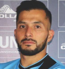 7. Sebastián Zúñiga