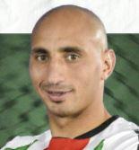 18. Sergio Felipe (URU)