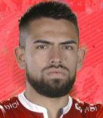 25. Elvis Hernández (Sub 21)