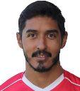 3. Matías Navarrete