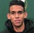15. Brayan Hurtado (VEN)