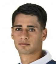 36. Brayan Valdivia
