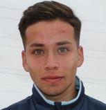 22. Daniel Monardes (Sub 21)